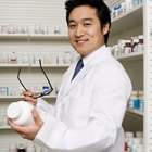 Job Benefits for a Pharmacist