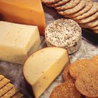 Are Cheese & Crackers Healthy?