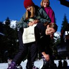 Sizing for Salomon Ski Boots for Women
