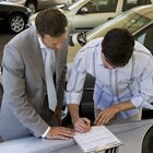 What Is a Documentation Fee for Buying a Car?