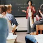 How to Teach at a Community College with a Master's Degree