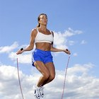 Advantages of Speed Rope Workouts