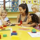 Professional Objectives for a Successful Kindergarten Teacher