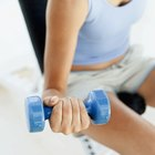 Great Wrist Workouts With Dumbbells