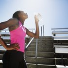 Nutrition Tips for a Running Race