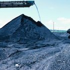 Approximately 43 percent of the U.S.'s 268 billion tons of coal reserves is extractable through surface mines.
