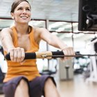 Do Rowing Machines Help You Get Into Shape?