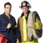 Can I Claim Firefighter Uniform Items on My Taxes?