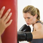Boxing Workout for Bodybuilders