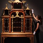 The Kenure Cabinet is worth more than $2.5 million.