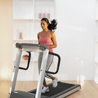 Jogging on a Treadmill for Weight Loss