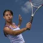 Exercises for Tennis Strokes