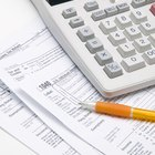 How to Report Accrued Interest on a Tax Return