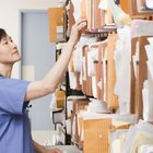 Medical Office Records Training Procedures