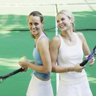 Emotional Benefits of Tennis