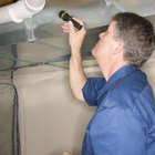 Home inspections can uncover needed repairs.