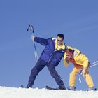 Skiing Equipment for Beginners