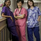 Degrees for LPN to RN in Canada