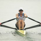 How to Be a Good Female Rower