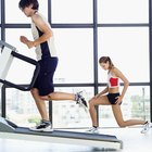 How To Jog at an Incline Better for a Bad Back