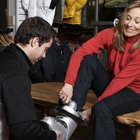 How to Measure the Width of the Foot for Women's Ski Boots