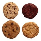 Quinoa-based cookies can be incorporated into a healthy diet in a variety of ways.