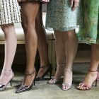 Can You Lose Weight by Wearing Heels?