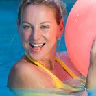 Gentle Exercises for Adults in the Pool
