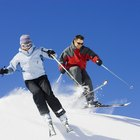 Leg Exercises for Skiers