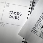 Penalty for Failing to File Federal Income Tax
