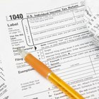 How to Track an Income Tax Return