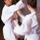 What Are the Benefits of Self Defense Classes?