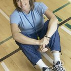 What Are the Duties of a Physical Education Teacher?
