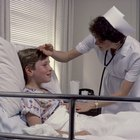 Job Benefits of Pediatric Nurses