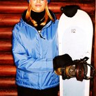 How to Be Measured for a Snowboard