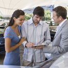 How to Buy a Car as a Married Couple