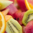 Fruits That Have Lutein and Zeaxanthin