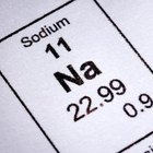 Sodium is a necessary nutrient, but too much can have health consequences.
