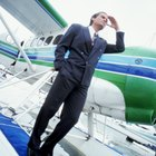 How to Write Off a Small Airplane for Tax Purposes