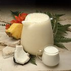 Coconut Milk Health Benefits