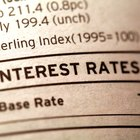 What Are Mortgage Loan Interest Rates Based Upon?