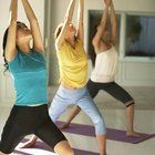 Power Yoga Poses & Workouts