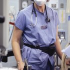 A Job Description for an Anesthetic Technician