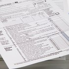 What Are the Rules for Giving Out a 1099 Tax Form?