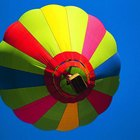 F.A.A. Balloon Pilot Requirements