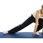 Good Lower Body Stretch Routines to Correct Imbalances