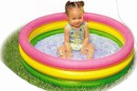 how to keep water in a kiddie pool clean