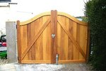 How To Repair A Sagging Gate With Pictures Ehow