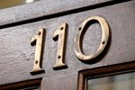 How To Attach House Numbers To Stucco Ehow