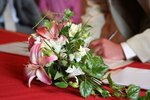 How To Know Who Traditionally Pays For What During A Wedding